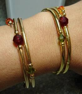 Project Idea: Grandmother's Bracelet