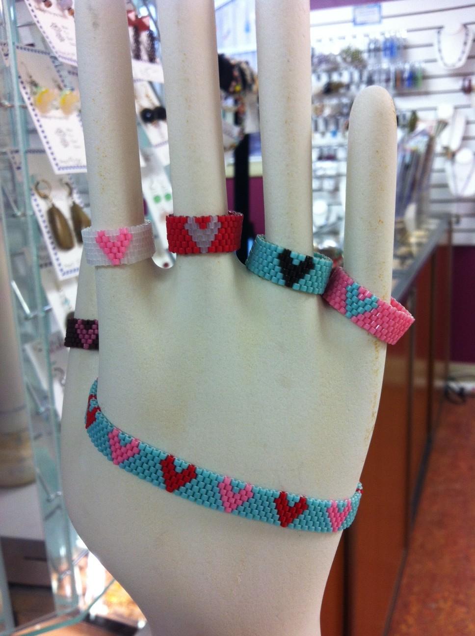 Bead My Valentine