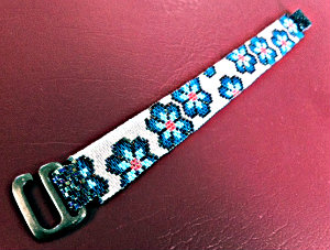 Creating Your Own Beadweaving Patterns