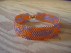 beadstitching 101 peyote v 2