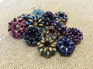 gail's beaded bead